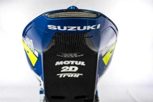 Suzuki GSX-RR 2018 (12)