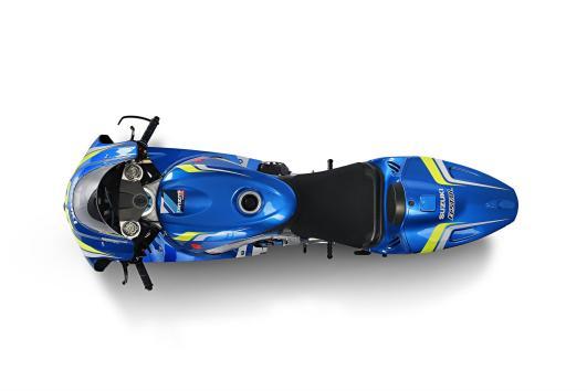 Suzuki GSX-RR 2018 (14)