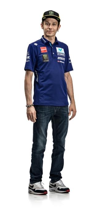 Valentino Rossi MotoGP 2018 (1)