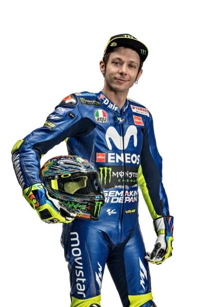 Valentino Rossi MotoGP 2018 (10)