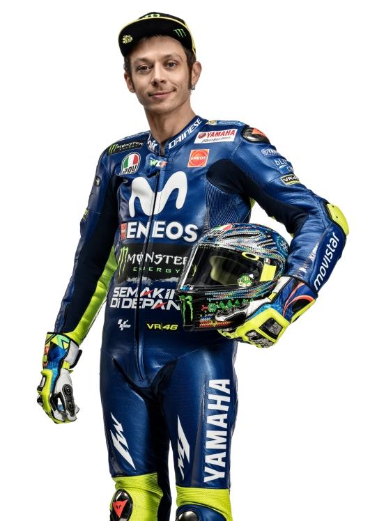 Valentino Rossi MotoGP 2018 (11)