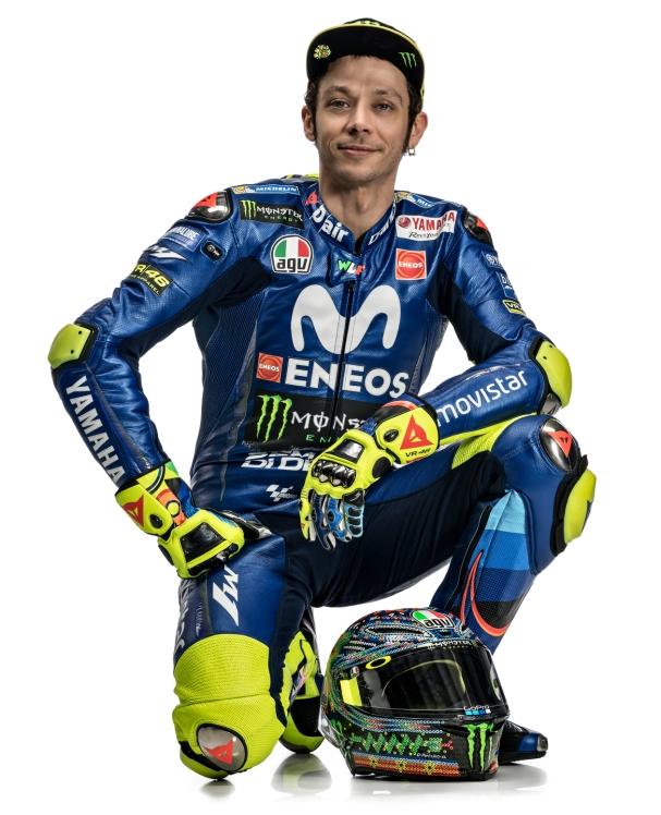 Valentino Rossi MotoGP 2018 (12)