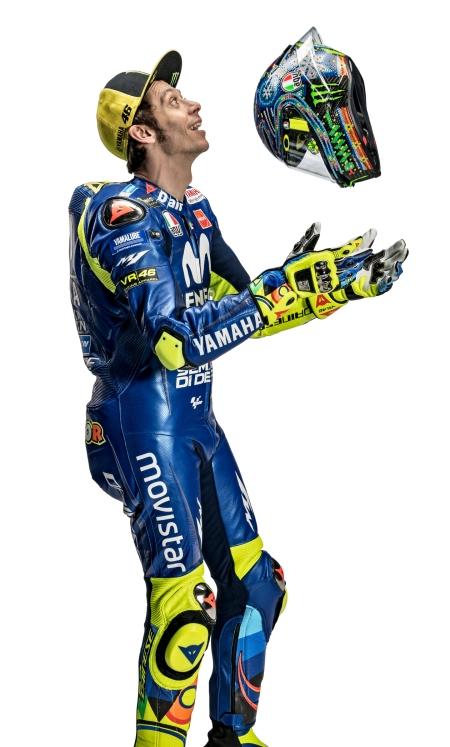 Valentino Rossi MotoGP 2018 (13)