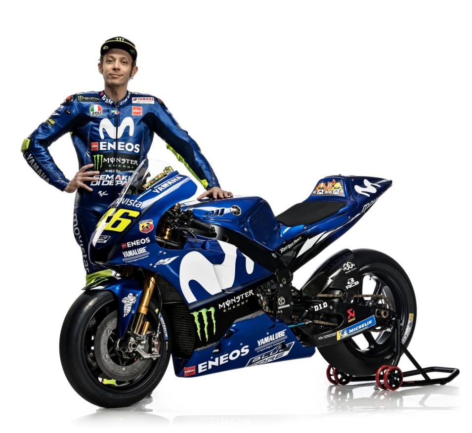Valentino Rossi MotoGP 2018 (14)