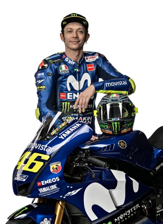 Valentino Rossi MotoGP 2018 (15)