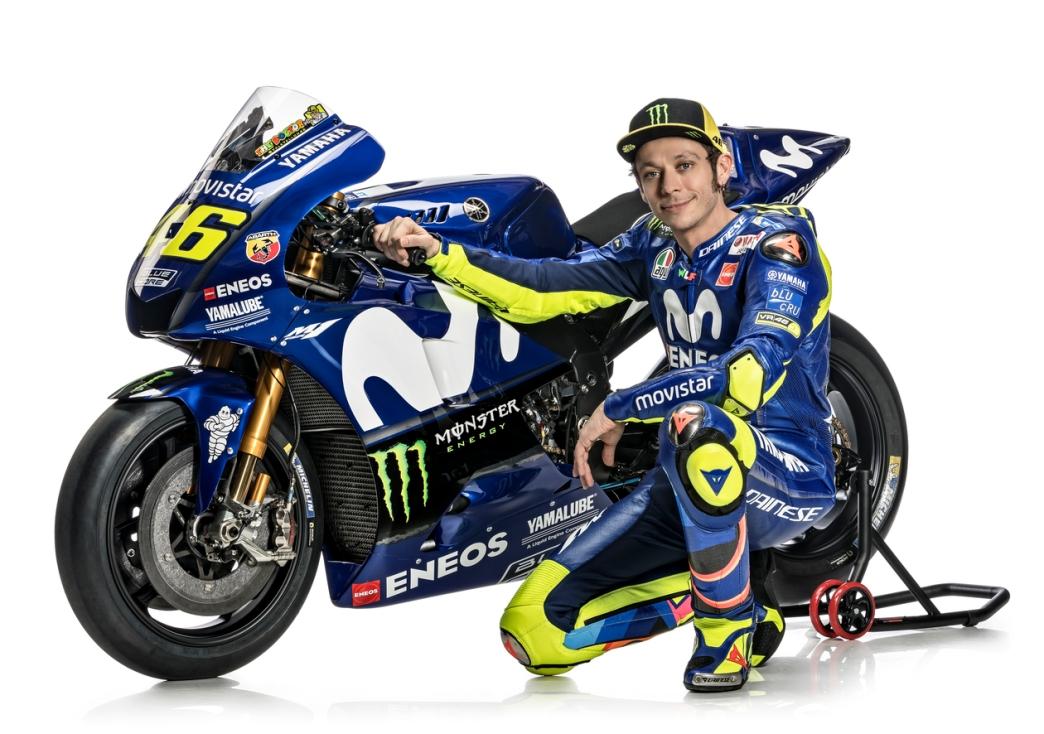 Valentino Rossi MotoGP 2018 (16)