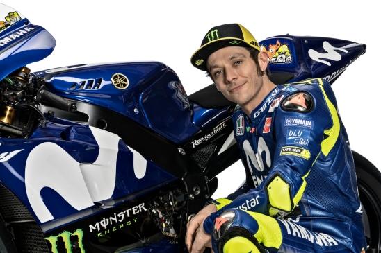 Valentino Rossi MotoGP 2018 (18)