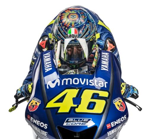 Valentino Rossi MotoGP 2018 (19)
