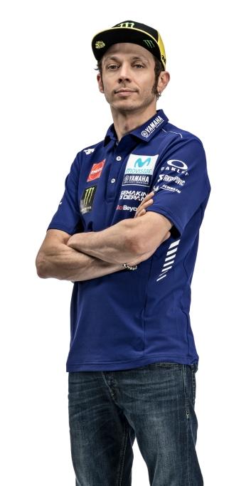 Valentino Rossi MotoGP 2018 (2)