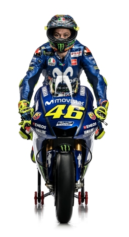 Valentino Rossi MotoGP 2018 (20)