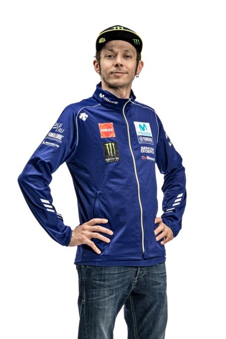 Valentino Rossi MotoGP 2018 (4)