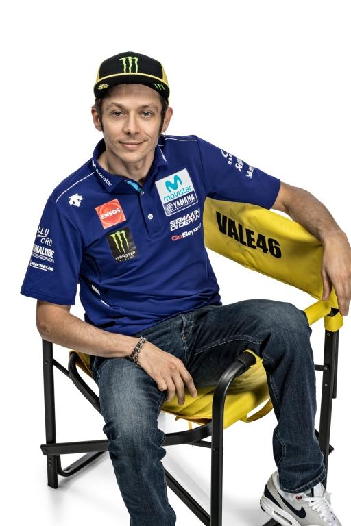 Valentino Rossi MotoGP 2018 (5)