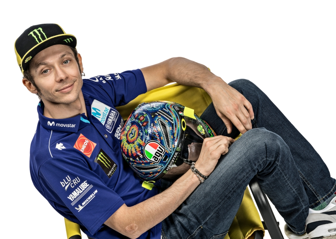Valentino Rossi MotoGP 2018 (6)