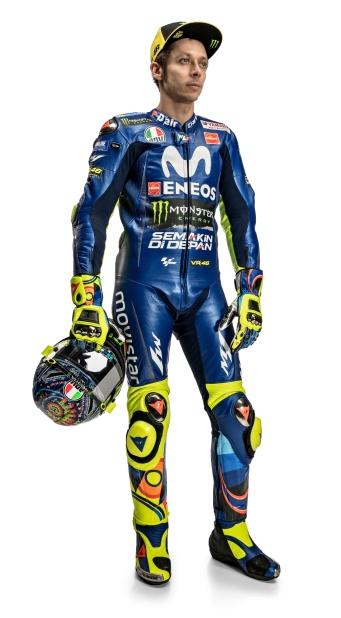 Valentino Rossi MotoGP 2018 (7)