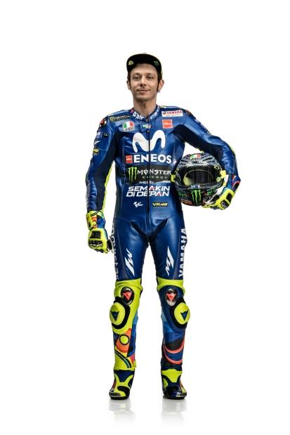 Valentino Rossi MotoGP 2018 (8)