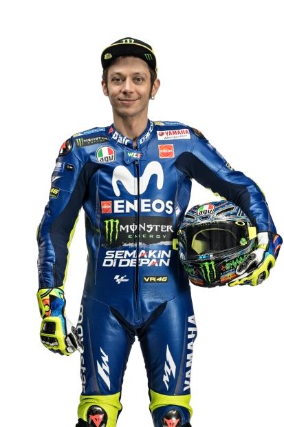 Valentino Rossi MotoGP 2018 (9)
