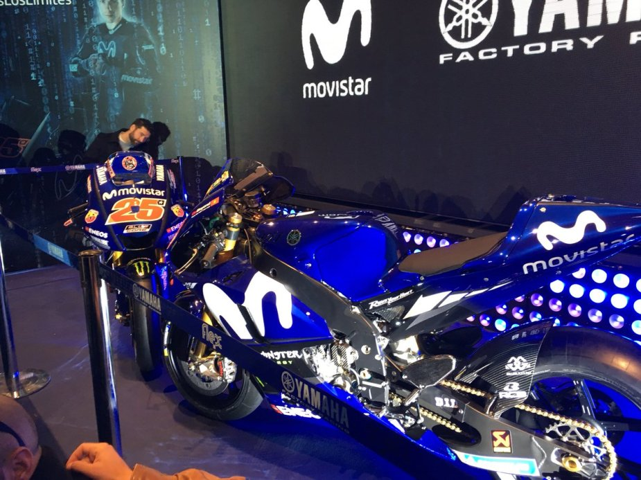 Yamaha M1 2018 MotoGP (10)