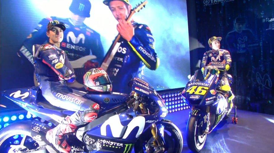 Yamaha M1 2018 MotoGP (2)