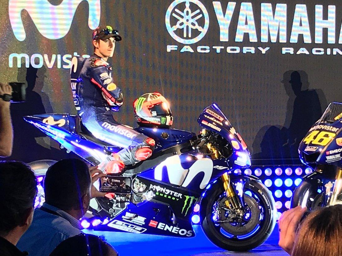 Yamaha M1 2018 MotoGP (4)
