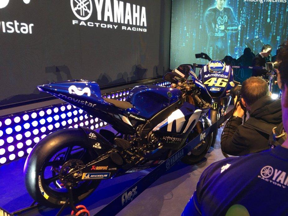 Yamaha M1 2018 MotoGP (9)