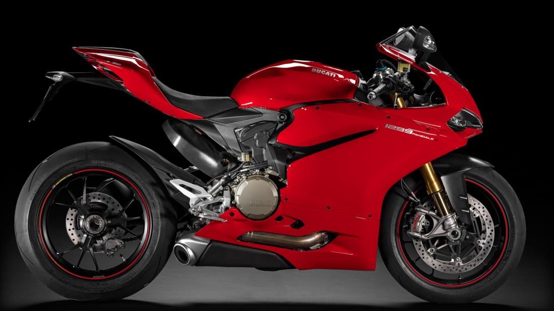 Ducati 1299 Panigale S Recall