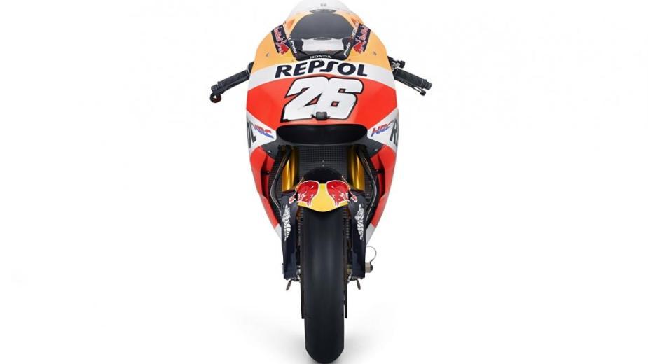 Honda RC213V - MotoGP 2018 - 10