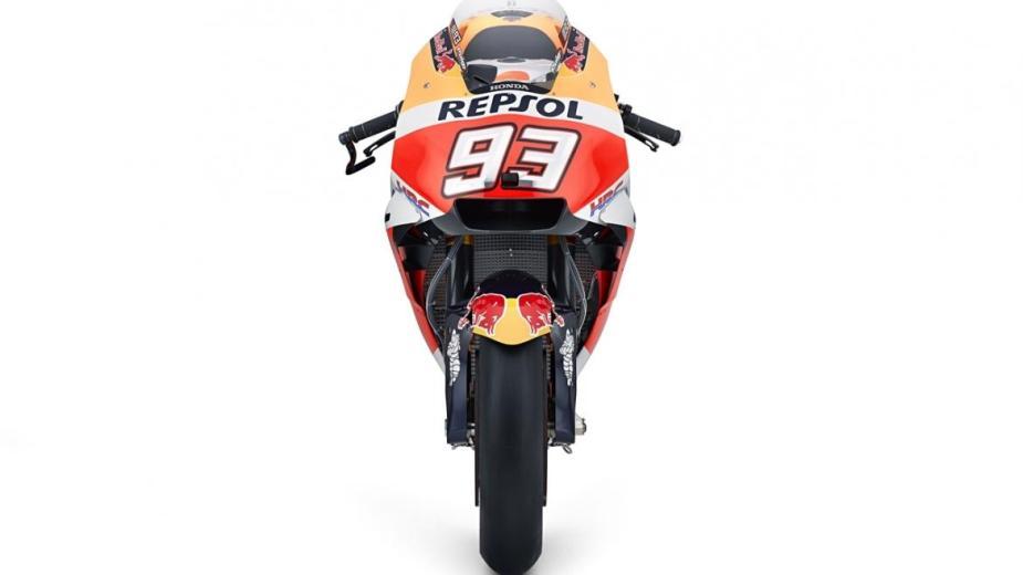 Honda RC213V - MotoGP 2018 - 9
