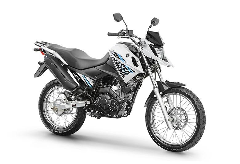 Yamaha Crosser 150 S 2018