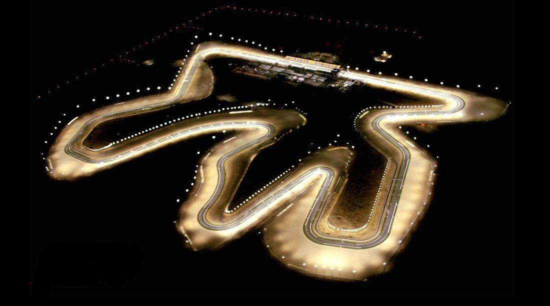 MotoGP 2018 - Losail - Qatar