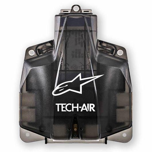 Airbag Alpinestars Tech-Air Street - Sistema