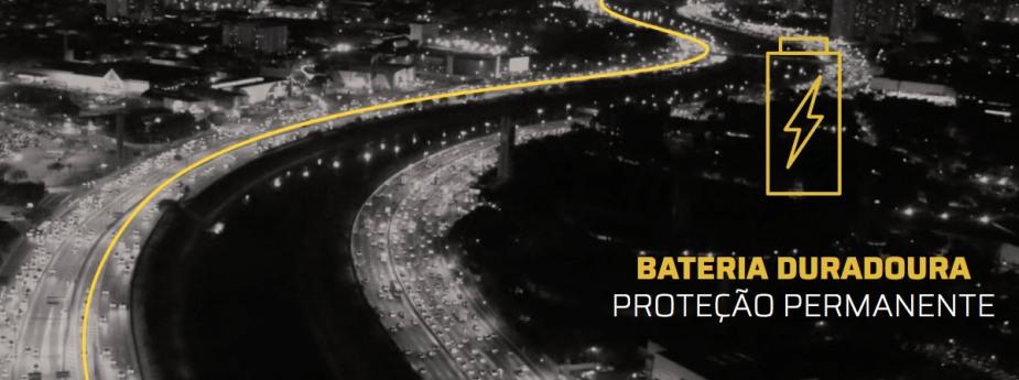 Bateria Alpinestars Tech-Air