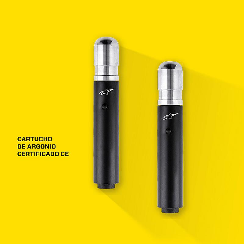 Cartucho Alpinestars Tech-Air