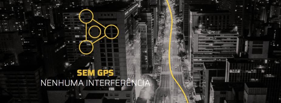 Sem GPS - Alpinestars Tech-Air
