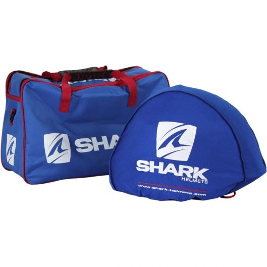 Capacete Shark Race-R Pro GP Scott Redding Winter Test Edição Limitada - 8