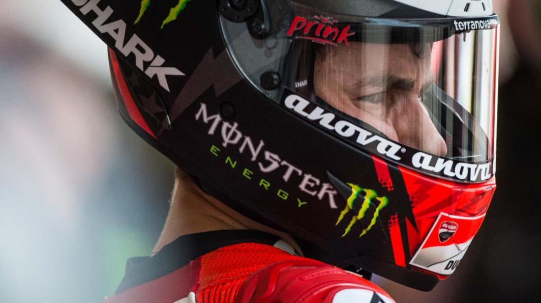 Capacete Shark Race-R Pro GP