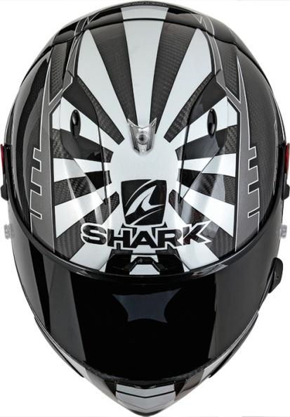 Shark Race-R Pro GP Johann Zarco 2018 - 3