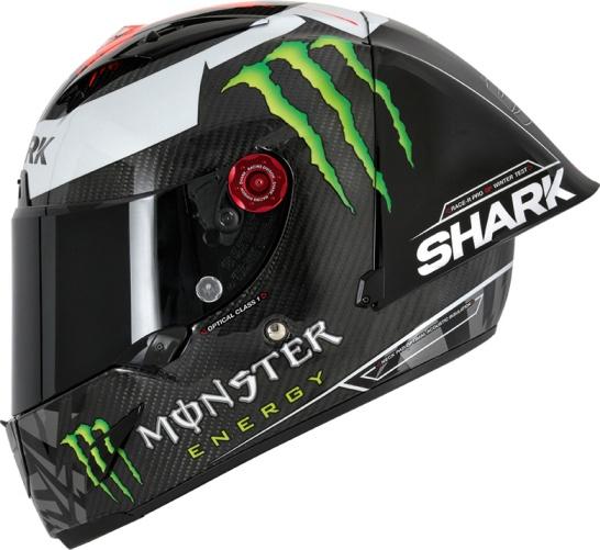 Shark Race-R Pro GP Jorge Lorenzo 2018 - 2