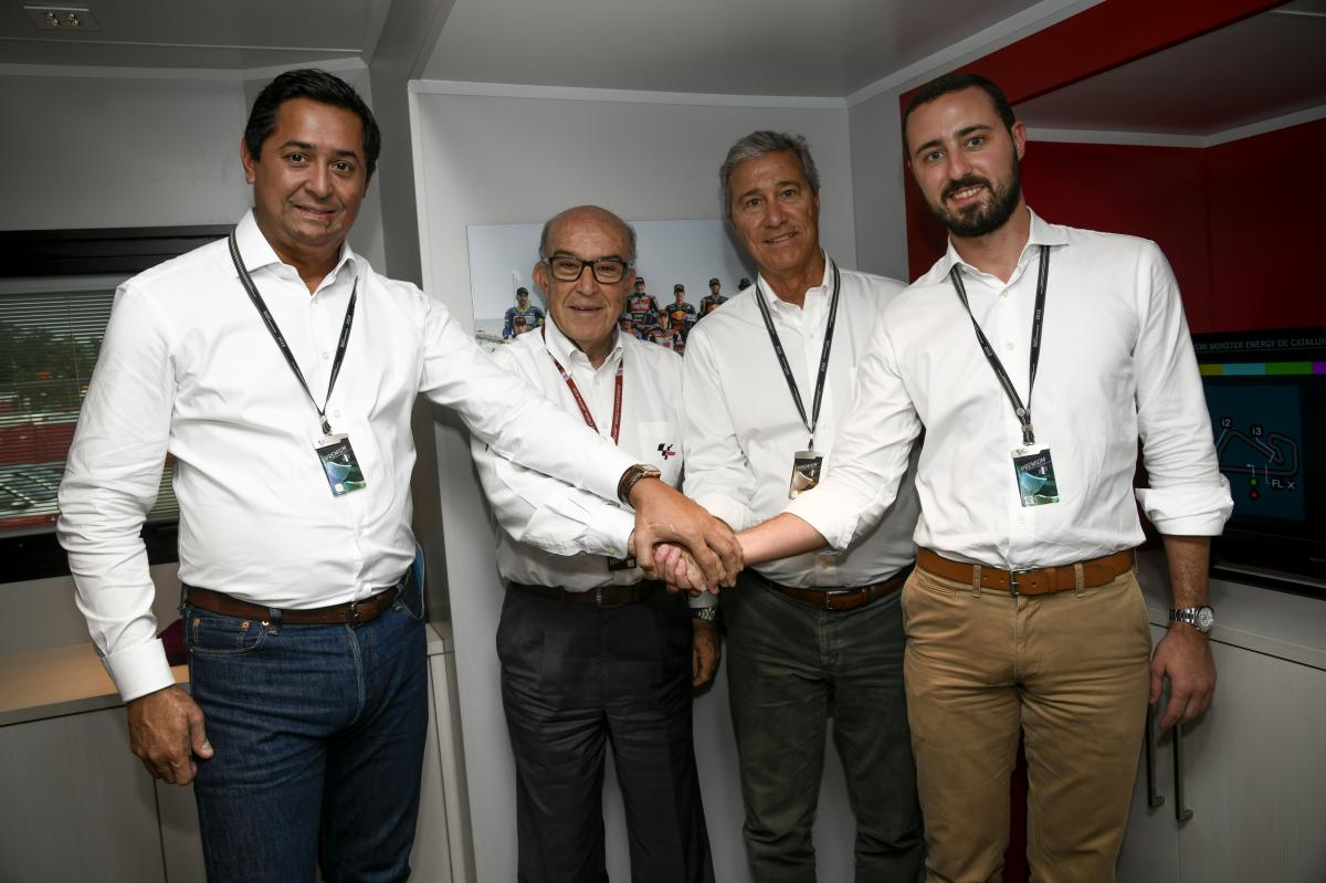 MotoGP Brasil 2021